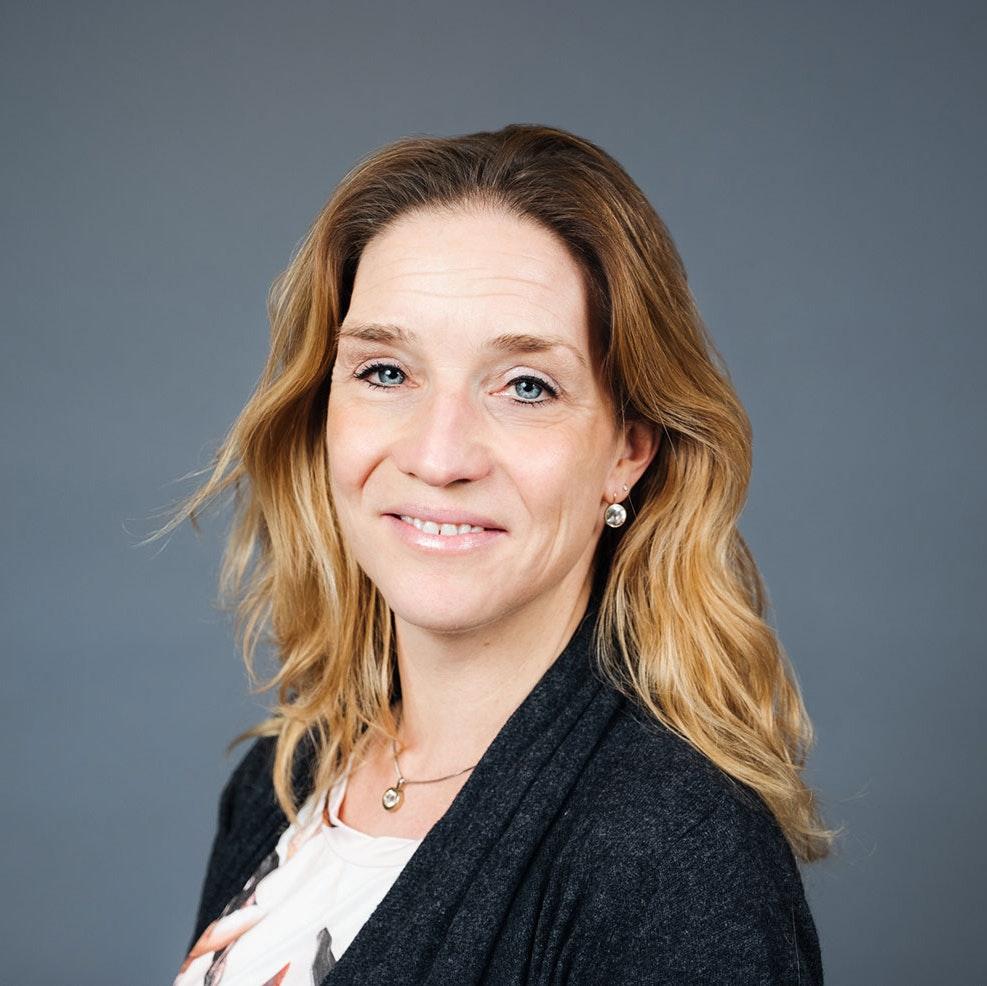 Carola Mooijman